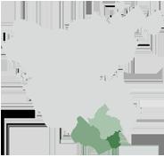 Logo del hospital Campo de gibraltar