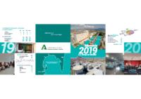 Memoria AGSCG 2019