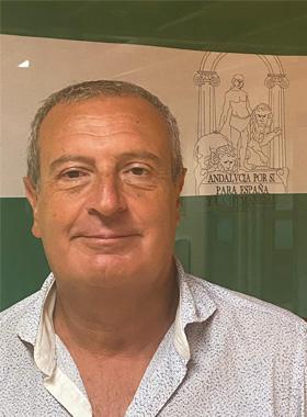 Jesús Ros Serrano