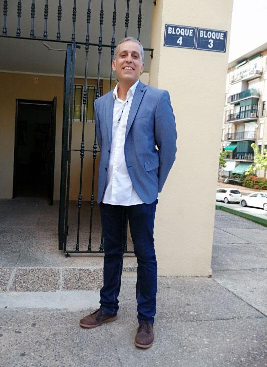 Ceferino Prieto García