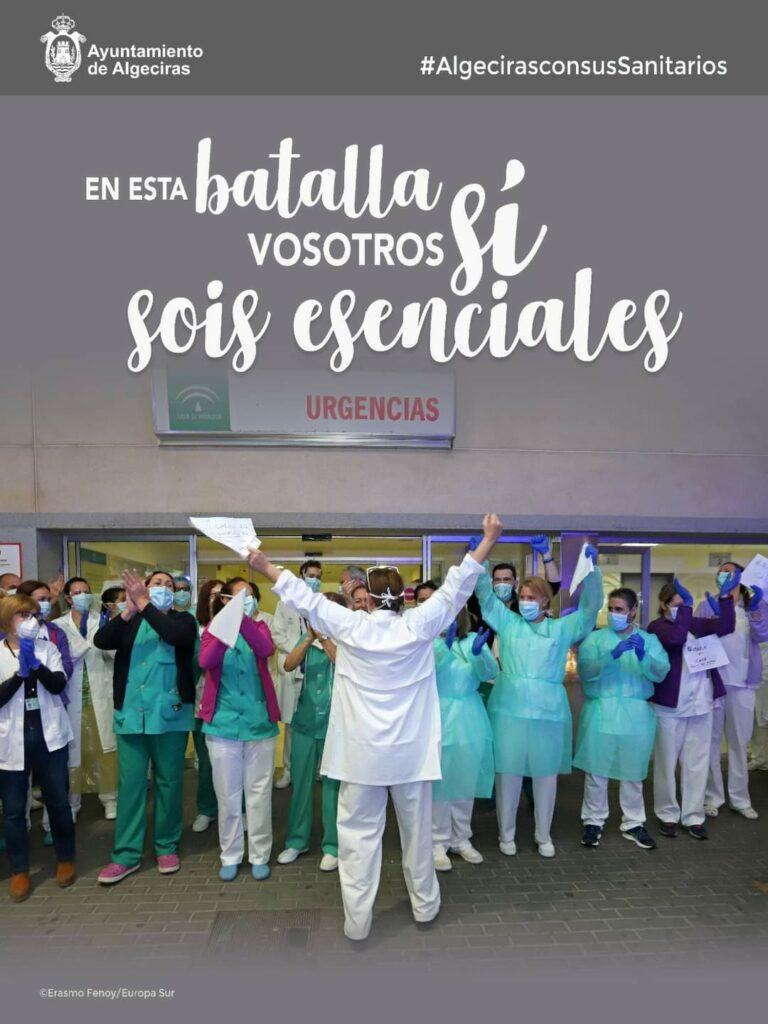 Nuestra Área Sanitaria